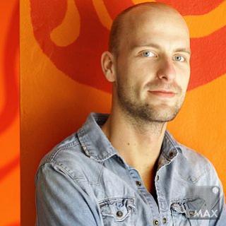 Image of Edwin van den Berg